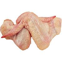 Ailes de poulet bio | Boucheries biologiques Saint-Vincent